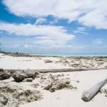 Princesse du Lagon Bungalow à Tuléar Ifaty Madagascar, plage déserte et lagon