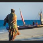 Princesse du Lagon Bungalow à Tuléar Ifaty Madagascar, pêcheur vezo