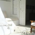 Chambre Chambre Plage - terrasse