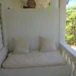 Chambre Ocean - balcon