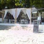 Restaurant vue plage1